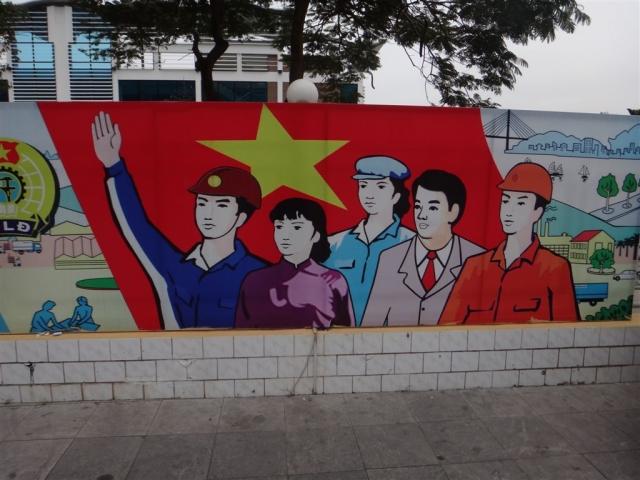 propagande communiste