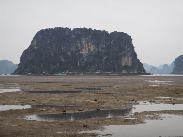 Baie Tu Long