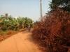 sur la route pour les environs de Battambang