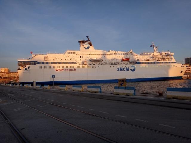 SNCM - Le Corse