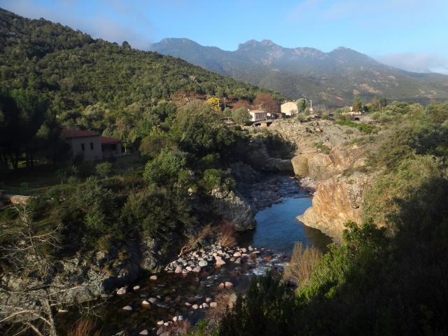rivière Le Fango