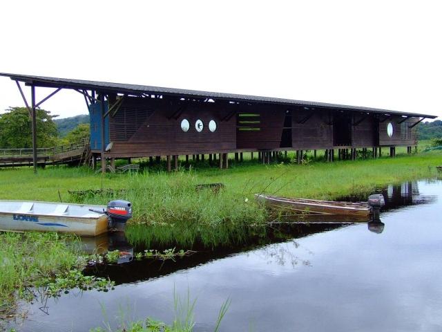Centre de recherche et de documentation du marais de kaw