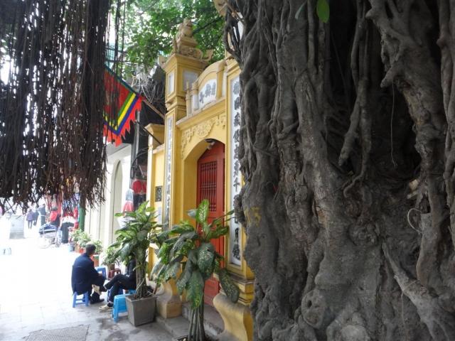 Rue d\'Hanoi