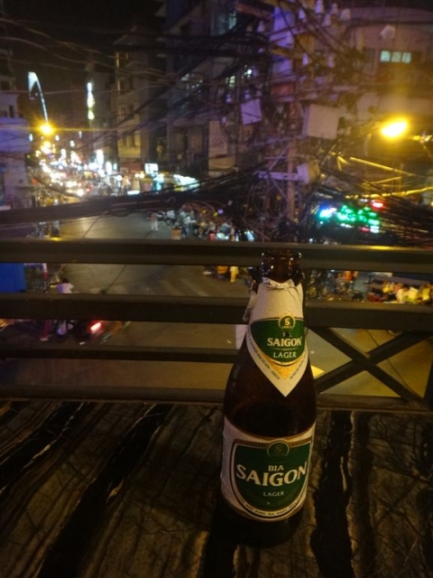 petite bière locale