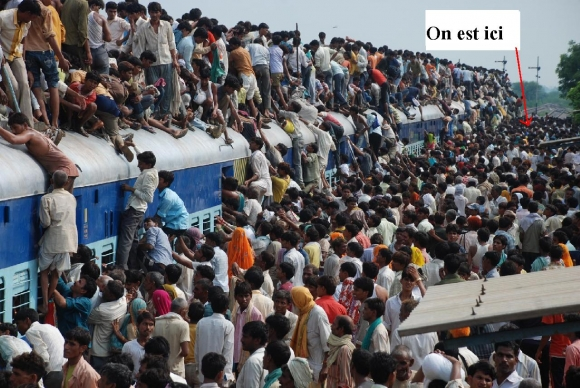train-indien