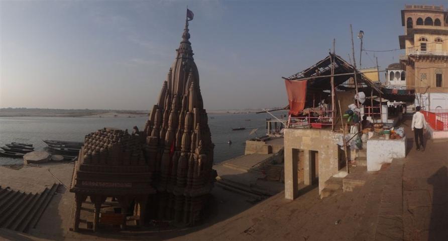 Bord de Gange