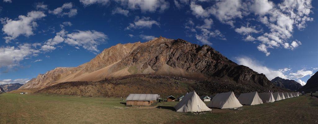 Campt de Sarchu