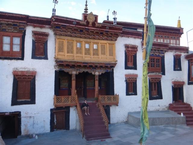 Monastère de Likir.