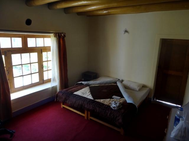 Green Villa guest house