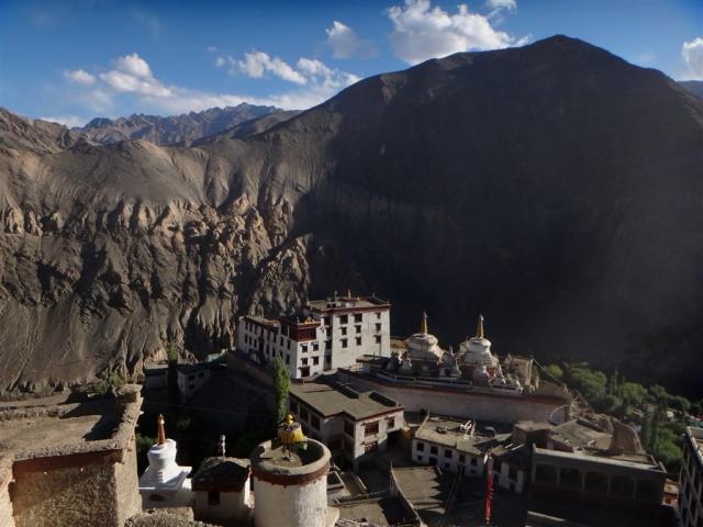 Monastère de Lamayuru
