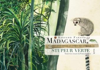 Stefano FARAVELLI Madagascar