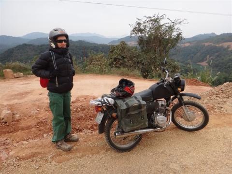 Parée pour le nord du Vietnam!!