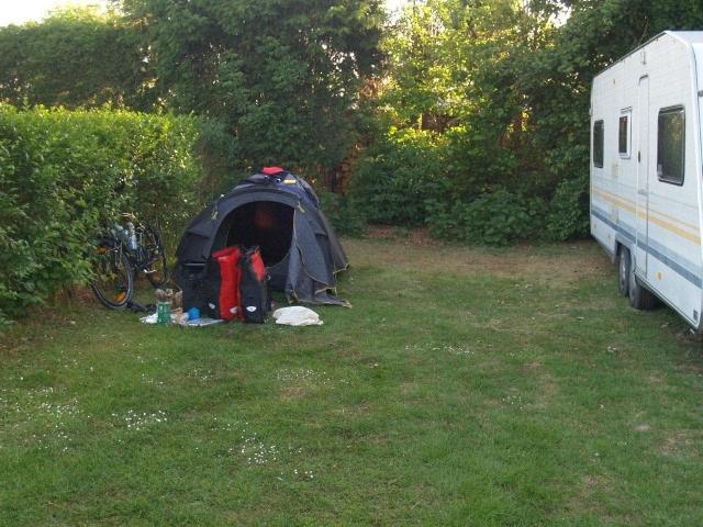 camping en hollande