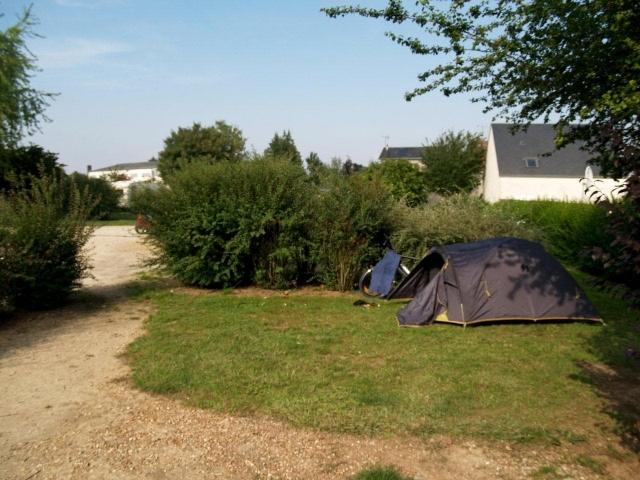 camping de Torcy