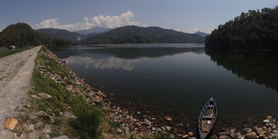 Lac de Begnas