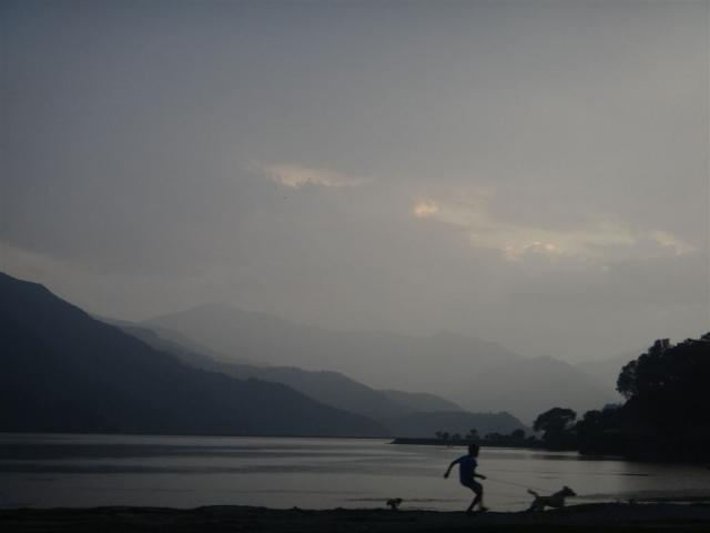 Lac Phewa