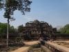 Temple de Baphuon dans le site d\'Angkor Thom