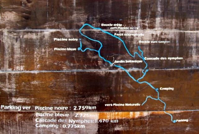 Excursion dans le Massif de l'Isalo