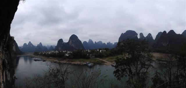 La riviere Li
