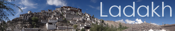 voyage ladakh