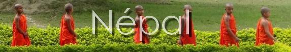voyage nepal