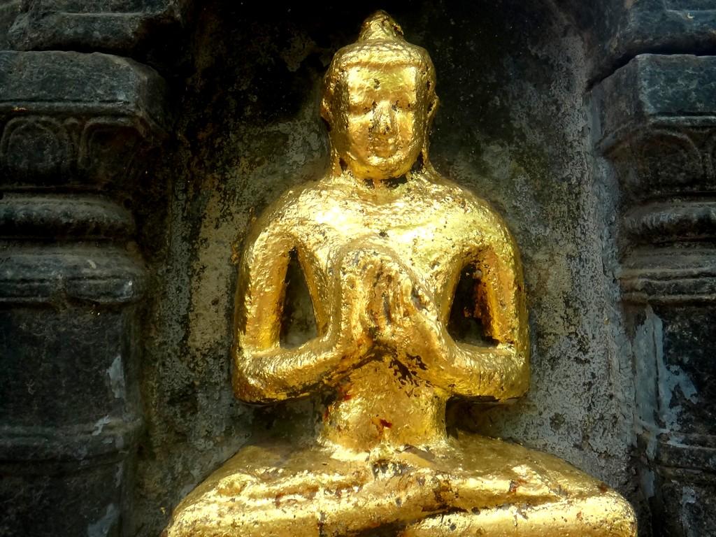 Rencontres bouddhistes
