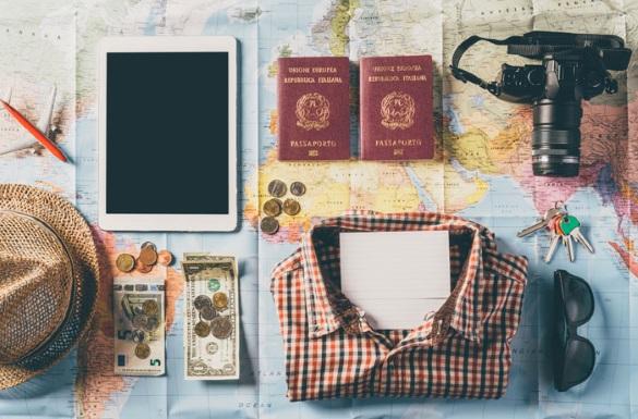 preparer voyage asie