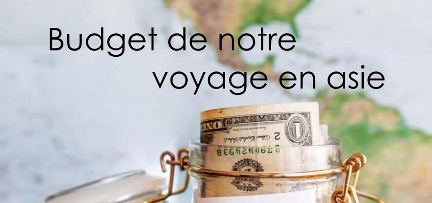 définir le budget du voyage