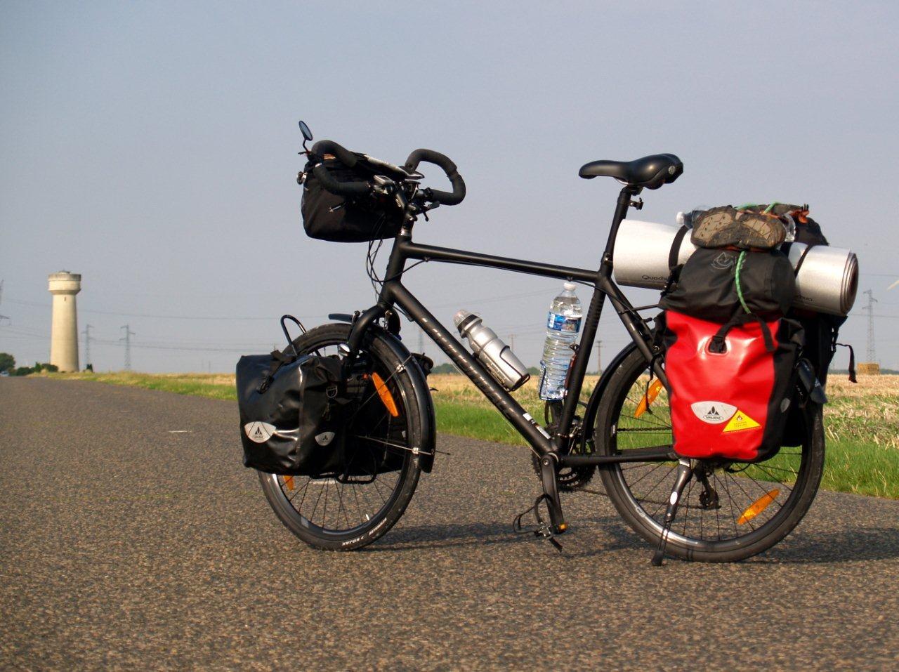 Lil sac de Voyage à vélo 9UOaCD6g